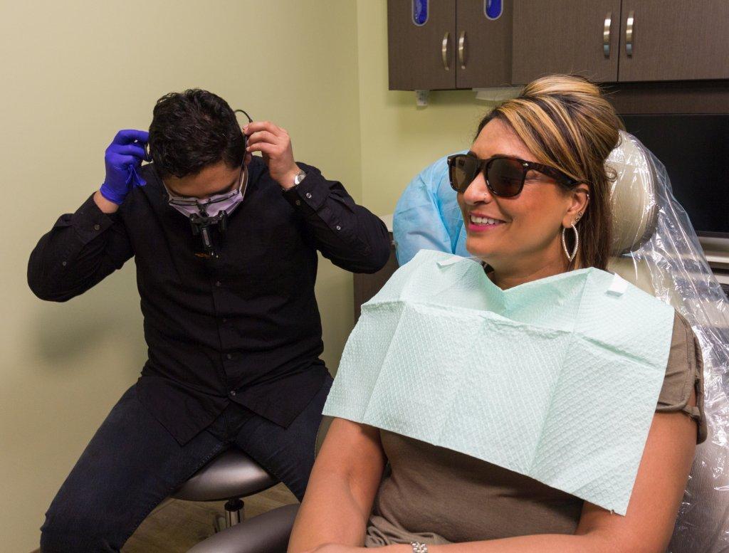 emergency dentist natomas