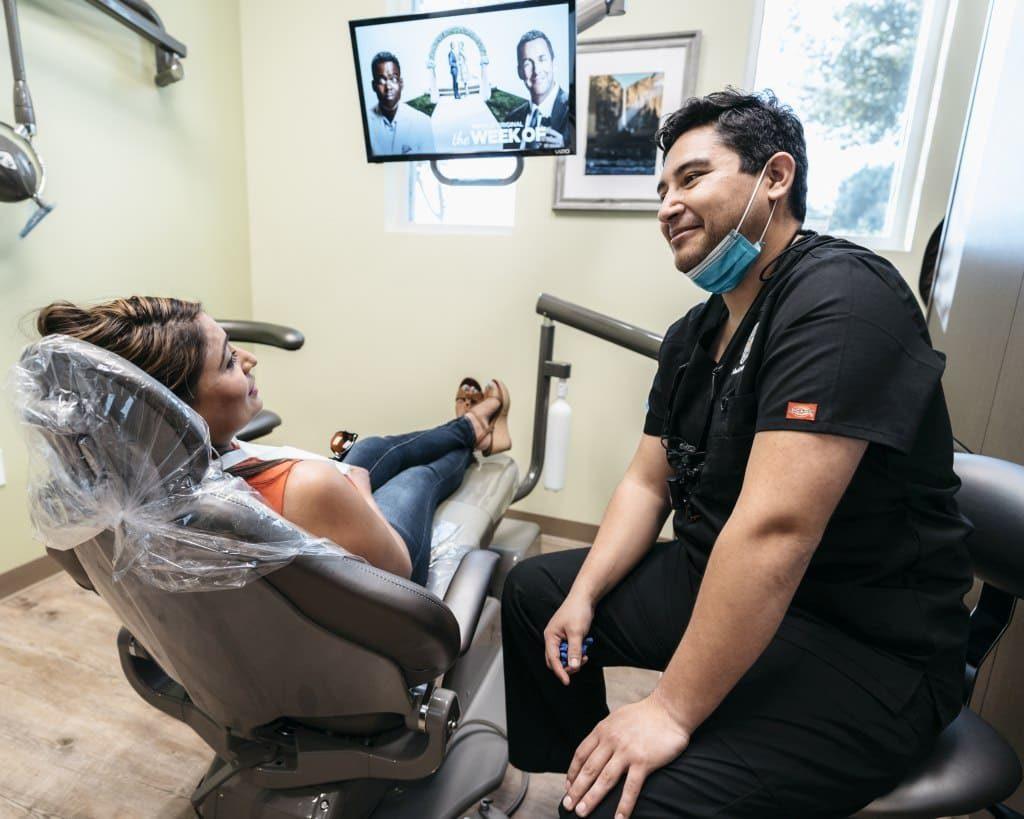 cash dentist in natomas
