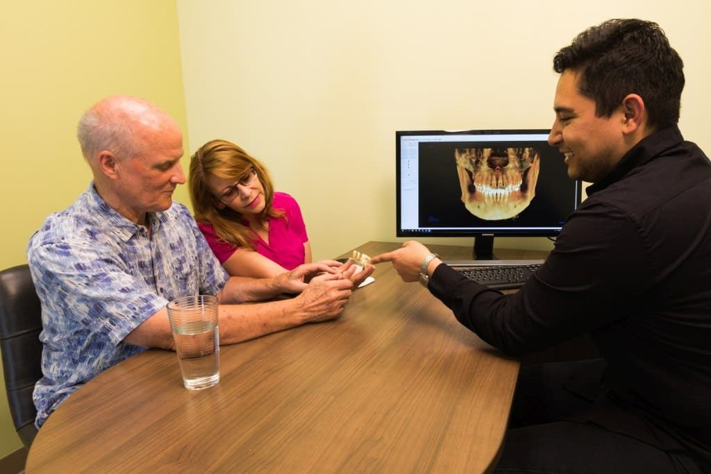 root canal dentist in natomas