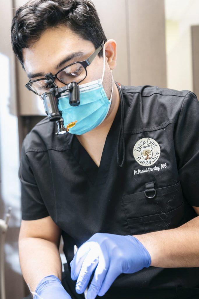 Dental care in natomas for kids
